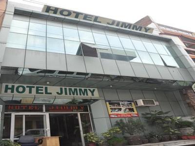 Hotel Jimmy Haridwar - Haridwar