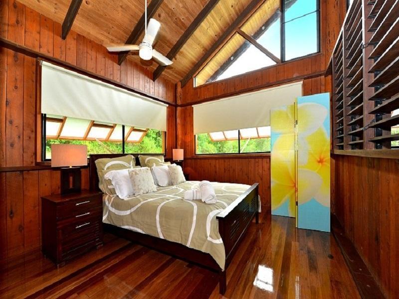 Tea Tree Cottage - Hotell och Boende i Australien , Daintree