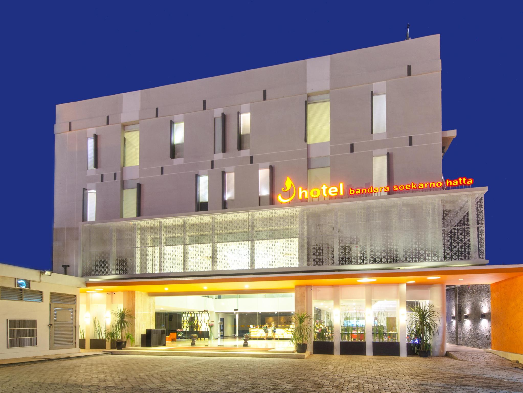 J Hotel - Hotels and Accommodation in Indonesia, Asia