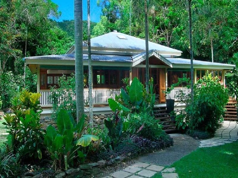 Port Douglas Valley Retreat - Hotell och Boende i Australien , Port Douglas
