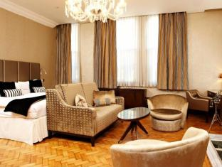 Courthouse Hotel London - Magistrate Suite