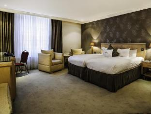 Courthouse Hotel London - Deluxe Room