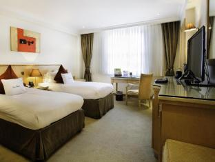Courthouse Hotel London - Classic Twin