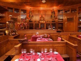 Courthouse Hotel London - Silk Restaurant
