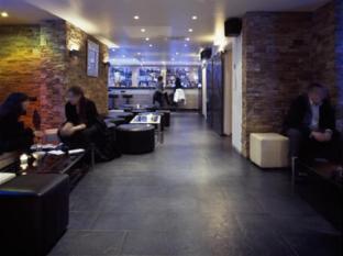 Courthouse Hotel London - Bar