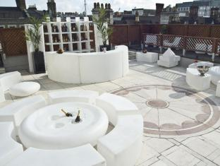 Courthouse Hotel London - Soho Sky Terrace
