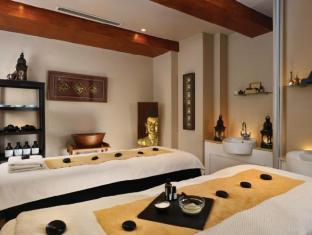 Courthouse Hotel London - Sanook Spa Treatment Room