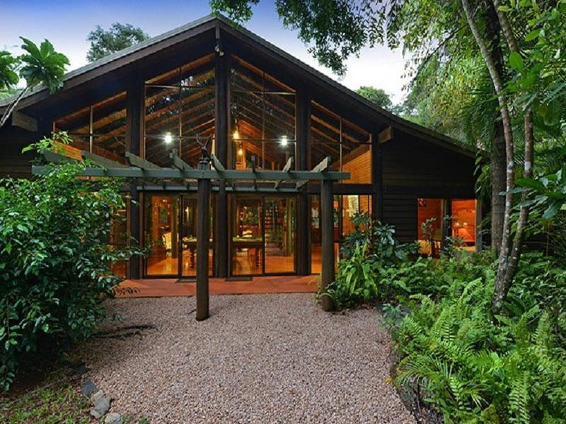 Wait A While Daintree Holiday House - Hotell och Boende i Australien , Daintree