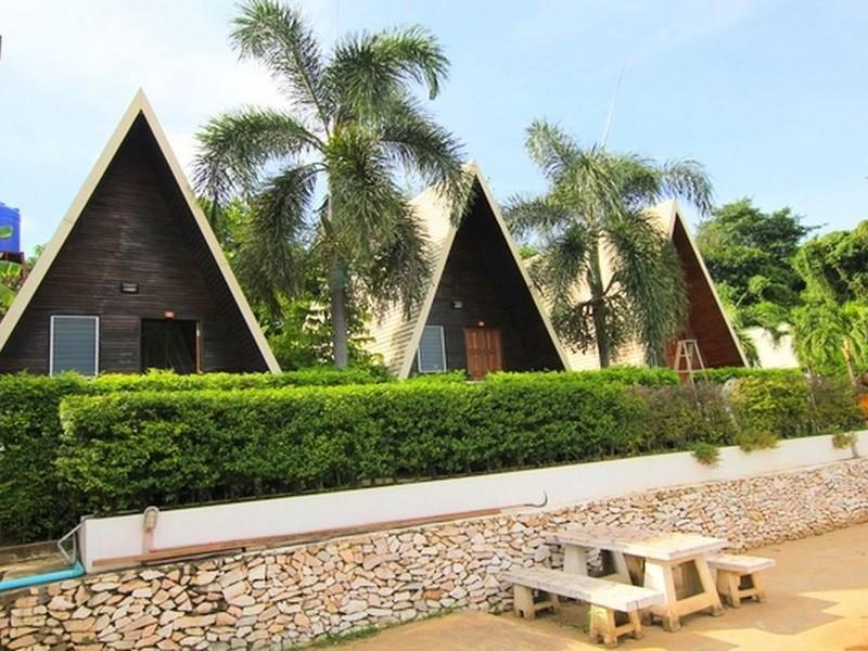 GoodView Resort & Restaurant - Kanchanaburi