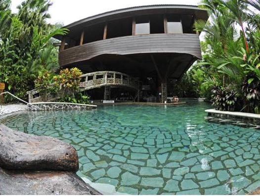 Baldi Hot Springs Hotel & Spa - Hotels and Accommodation in Costa Rica, Central America And Caribbean