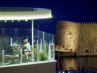Lato Boutique Hotel Crete Island - Food, drink and entertainment