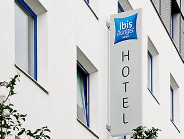 ibis budget Porte d'Aubervilliers - Hotell och Boende i Frankrike i Europa