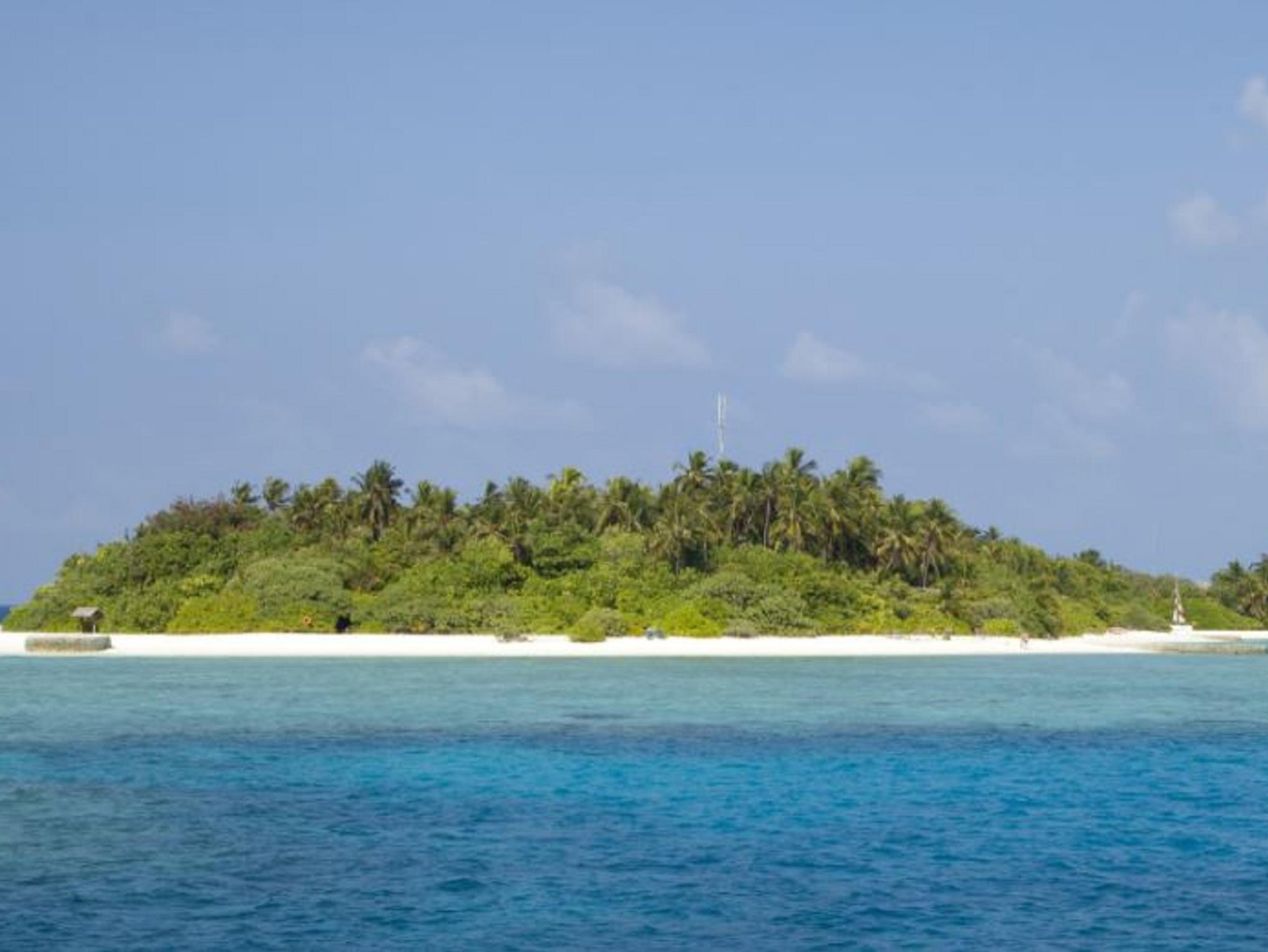 Makunudu Island Resort Maldives Islands