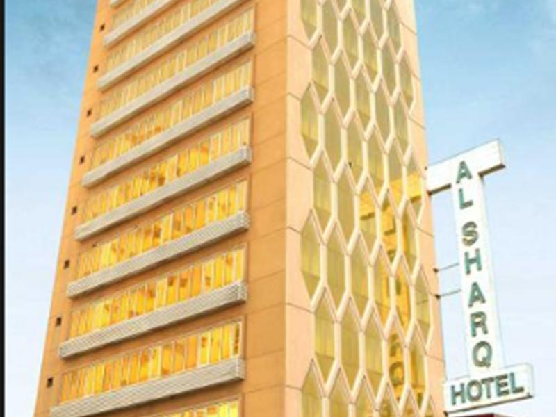 Al Sharq Hotel - Hotels and Accommodation in United Arab Emirates, Middle East
