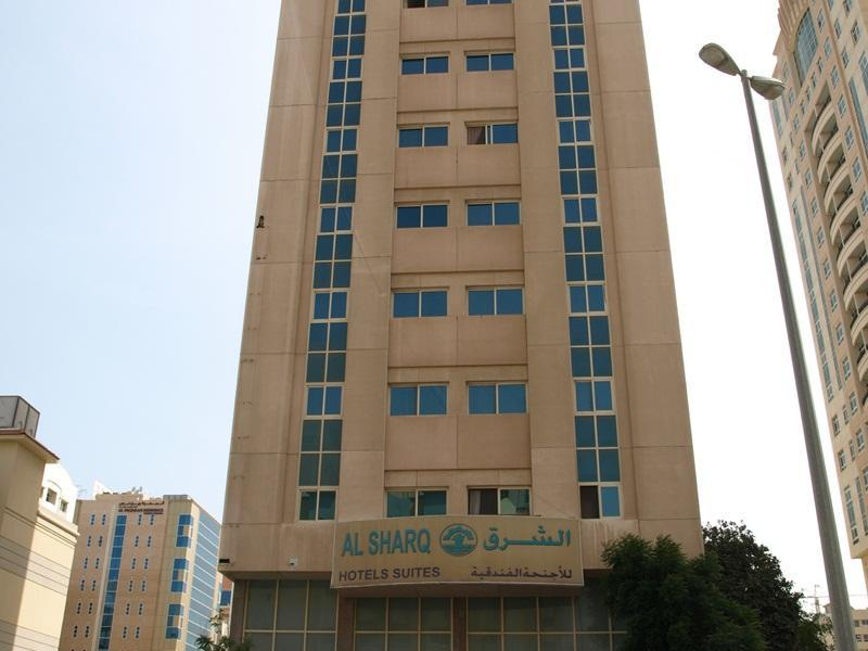 Al Sharq Suites Hotel - Hotels and Accommodation in United Arab Emirates, Middle East