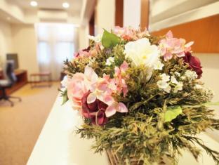 Caritas Bianchi Lodge Hotel Χονγκ Κονγκ - Δωμάτιο