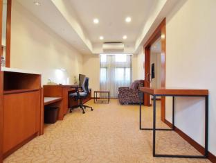 Caritas Bianchi Lodge Hotel Hong Kong - Executive Studio