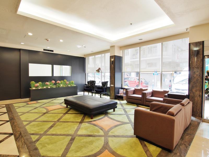 Caritas Bianchi Lodge Hotel Χονγκ Κονγκ
