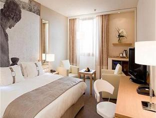 Best Western Plus Paris Orly Airport Hotel Paris - Guest Room
