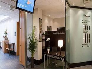 Best Western Plus Paris Orly Airport Hotel Paris - Hotel Interior