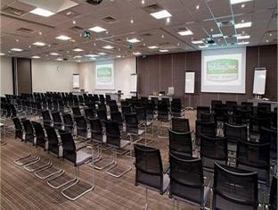 Best Western Plus Paris Orly Airport Hotel Paris - Meeting Room