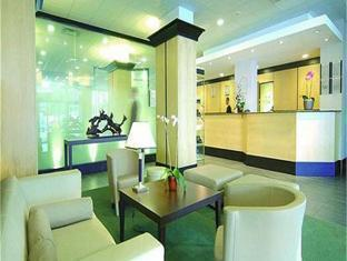 Best Western Plus Paris Orly Airport Hotel Paris - Lobby