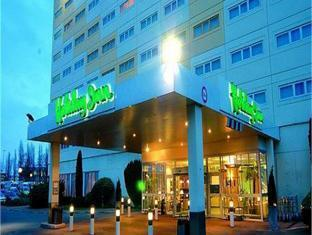 Best Western Plus Paris Orly Airport Hotel Paris - Hotel Exterior