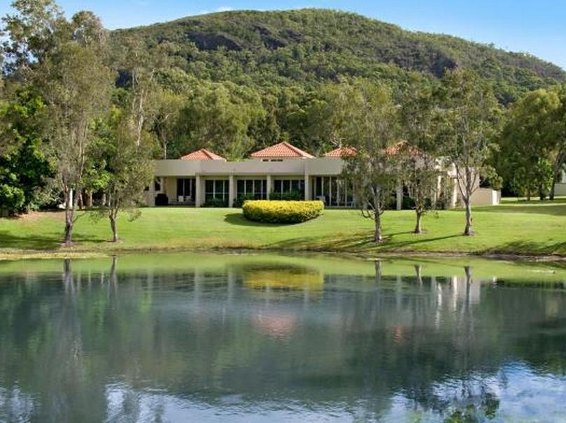 The Lakes Coolum Resort - Hotell och Boende i Australien , Sunshine Coast