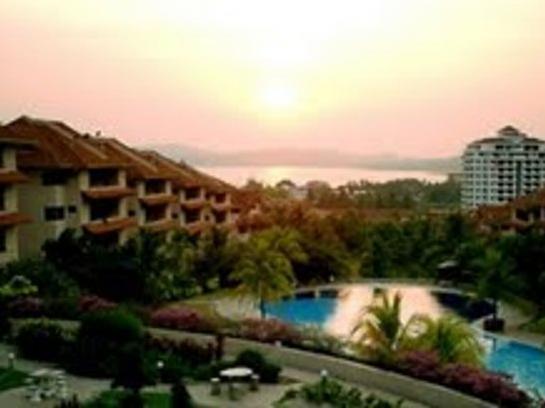 Chogm Villa 8001 - Hotell och Boende i Malaysia i Langkawi