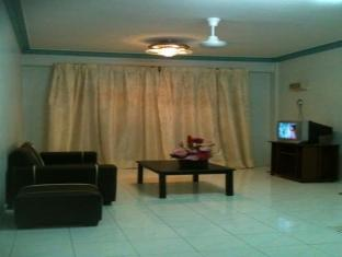 3 Rooms Apartment Mewah - Hotels and Accommodation in Malaysia, Asia