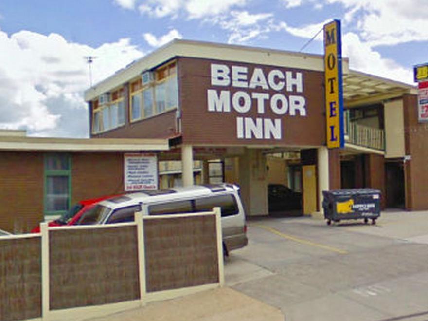 Beach Motor Inn - Hotell och Boende i Australien , Frankston
