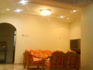 3 Rooms Apartment Tong Keng - Hotels and Accommodation in Malaysia, Asia