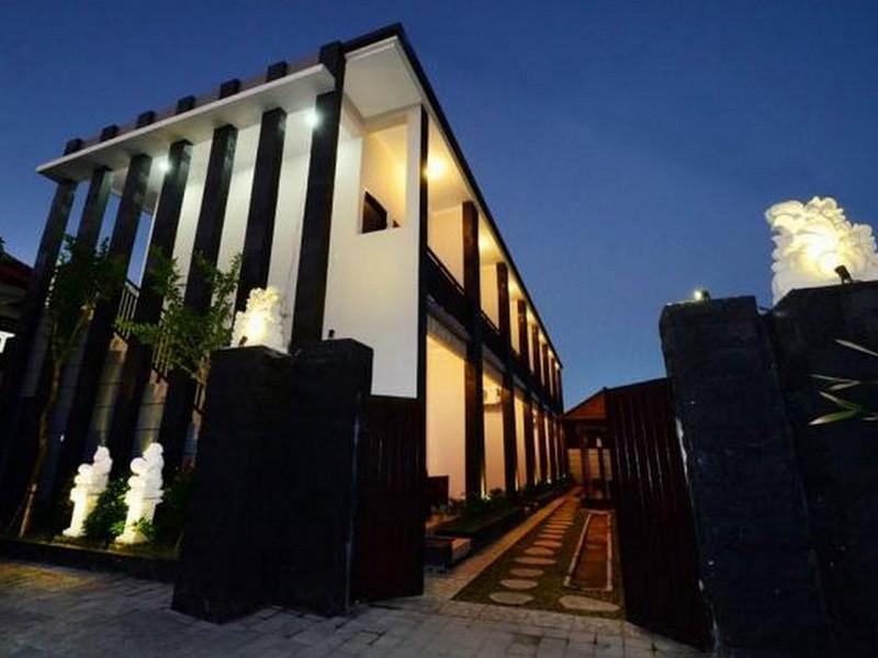 Griya Mesesari Guest House