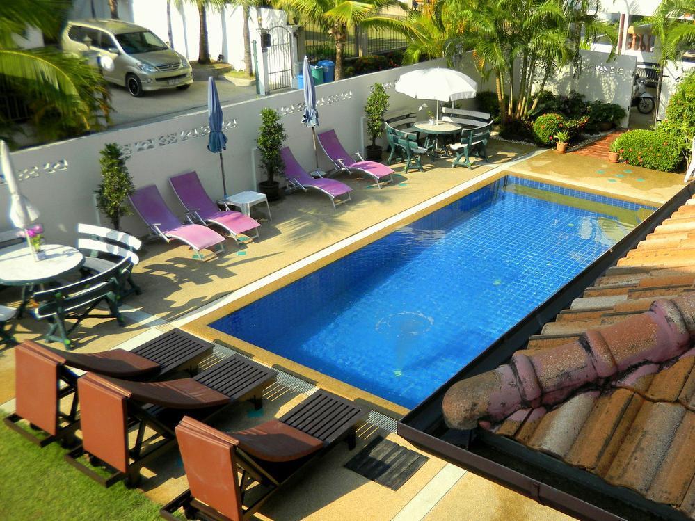 Hotell Fantasy Villas Kamala i Kamala, Phuket. Klicka för att läsa mer och skicka bokningsförfrågan