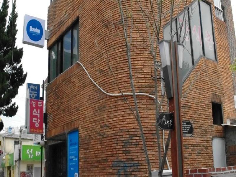 Daegu Female Hostel - Hotels and Accommodation in South Korea, Asia