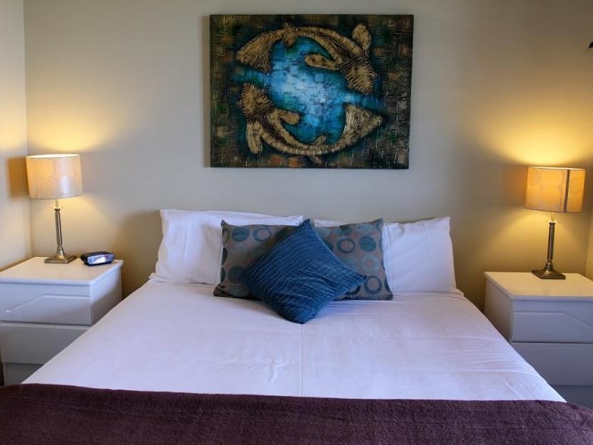 Anchorage at Victor Harbor Hotel - Hotell och Boende i Australien , Victor Harbor