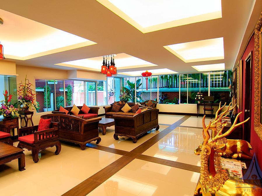Baan Ngern Village - Hotels and Accommodation in Thailand, Asia