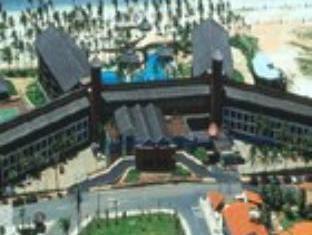 Beach Park Suites Resort Fortaleza - Exterior