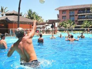 Beach Park Suites Resort Fortaleza - Swimming Pool
