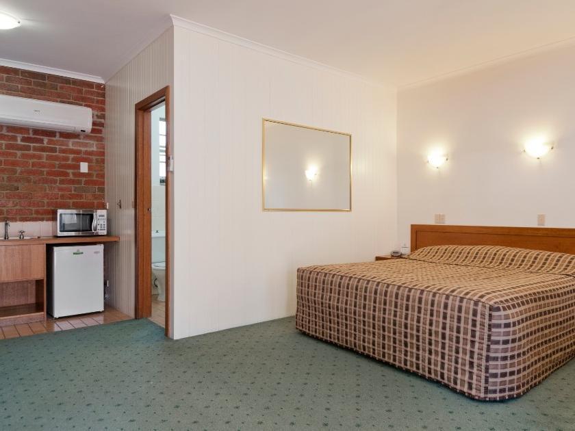 Yarra Valley Motel - Hotell och Boende i Australien , Yarra Valley