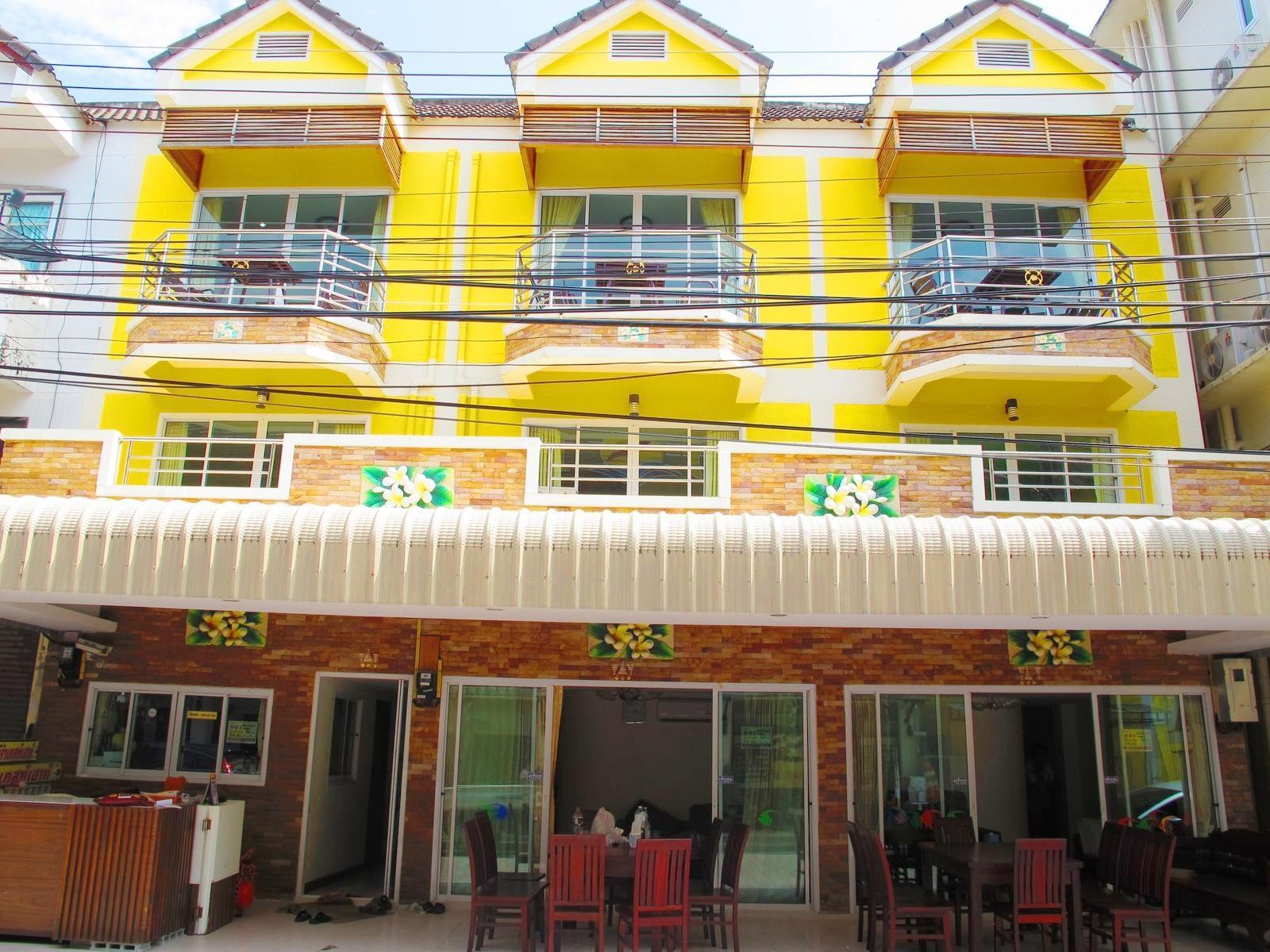 Hotell Jaew Guesthouse i , Chonburi. Klicka för att läsa mer och skicka bokningsförfrågan