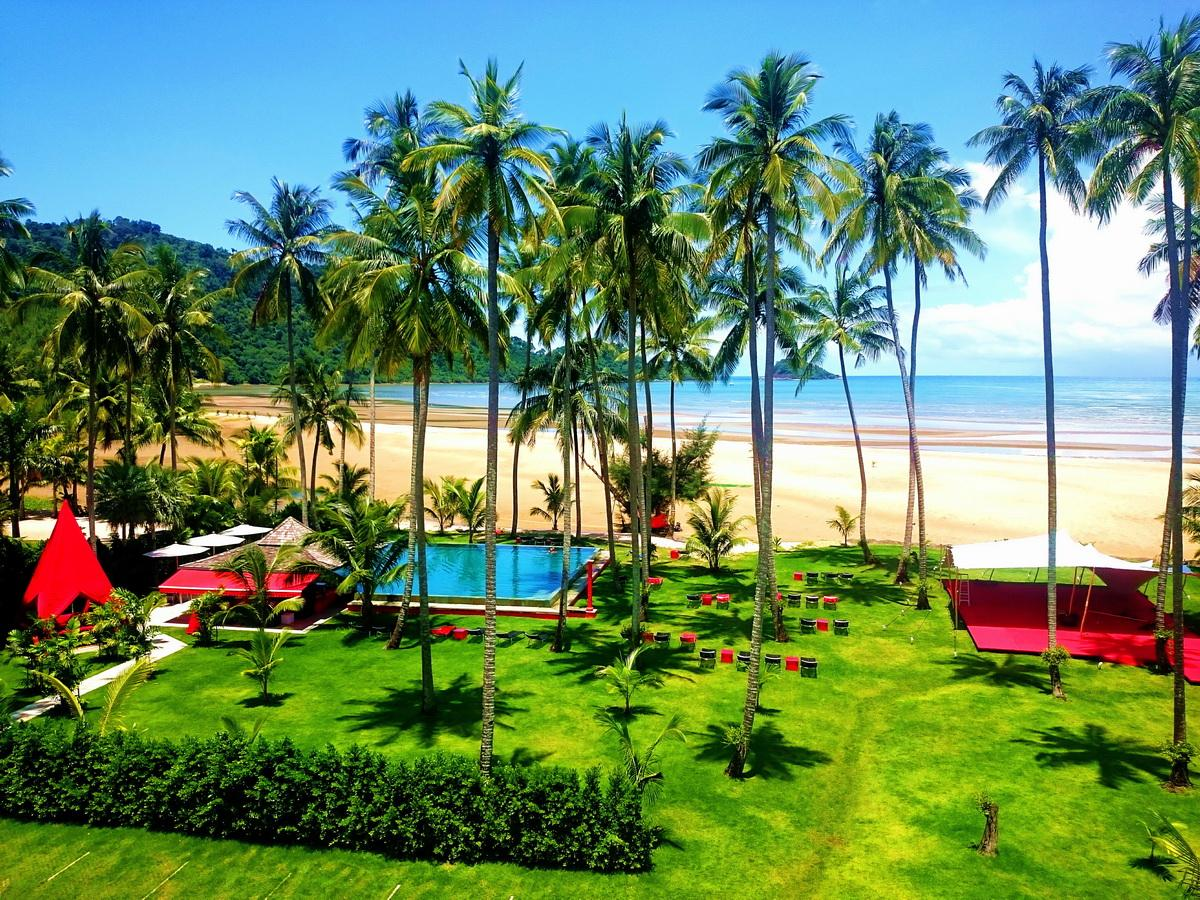 Siam Royal View Condominium Apartment - Koh Chang