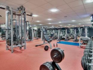 Vienna Marriott Hotel Vienna - Fitness Room