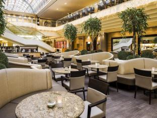Vienna Marriott Hotel Vienna - Restaurant