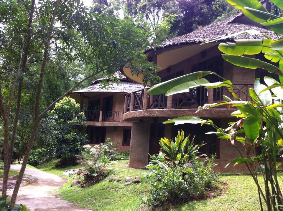 Hotell The Natural Healing Spa Retreat i , Chiang Mai. Klicka för att läsa mer och skicka bokningsförfrågan
