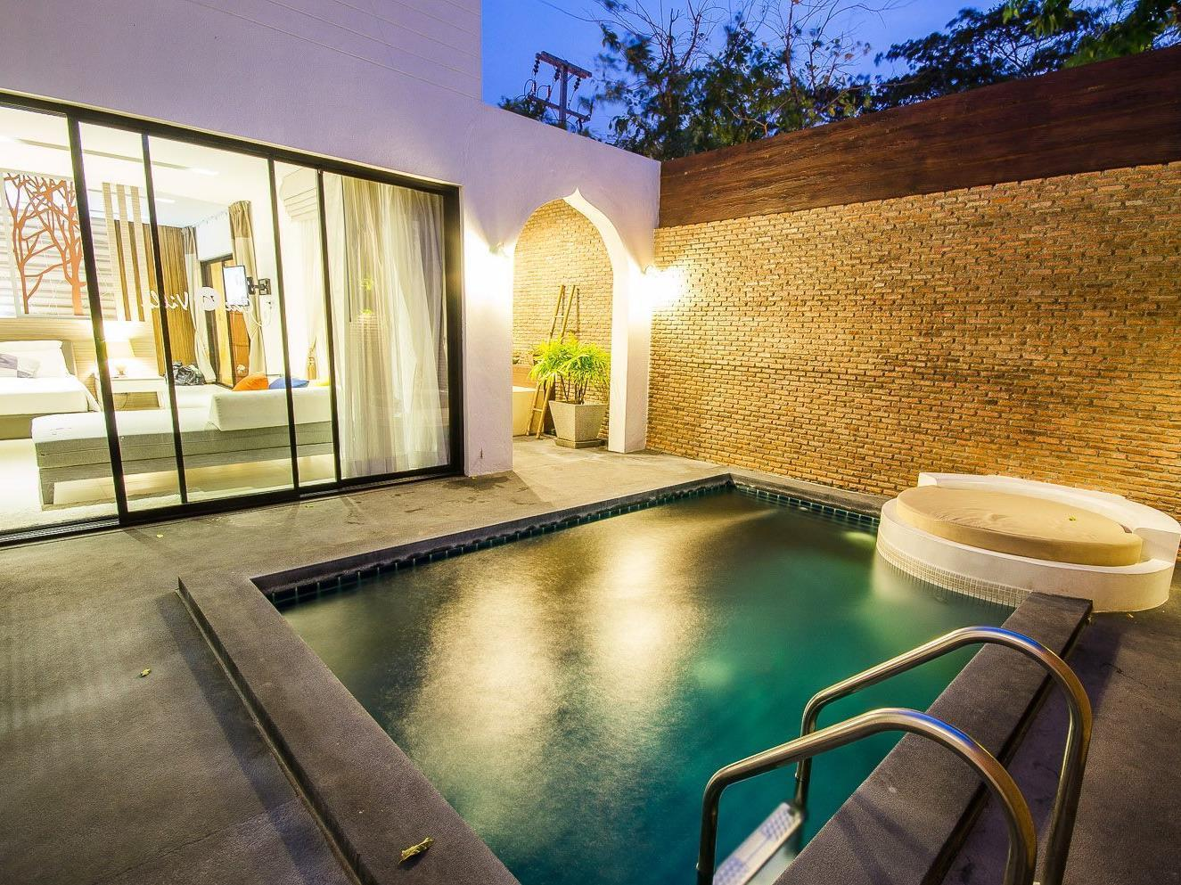 Cae Villa Hua Hin - Hotels and Accommodation in Thailand, Asia