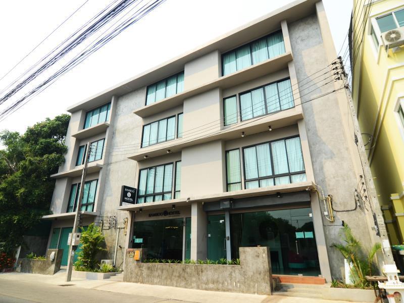 Hotell Bamboo U Hostel i , Chiang Mai. Klicka för att läsa mer och skicka bokningsförfrågan