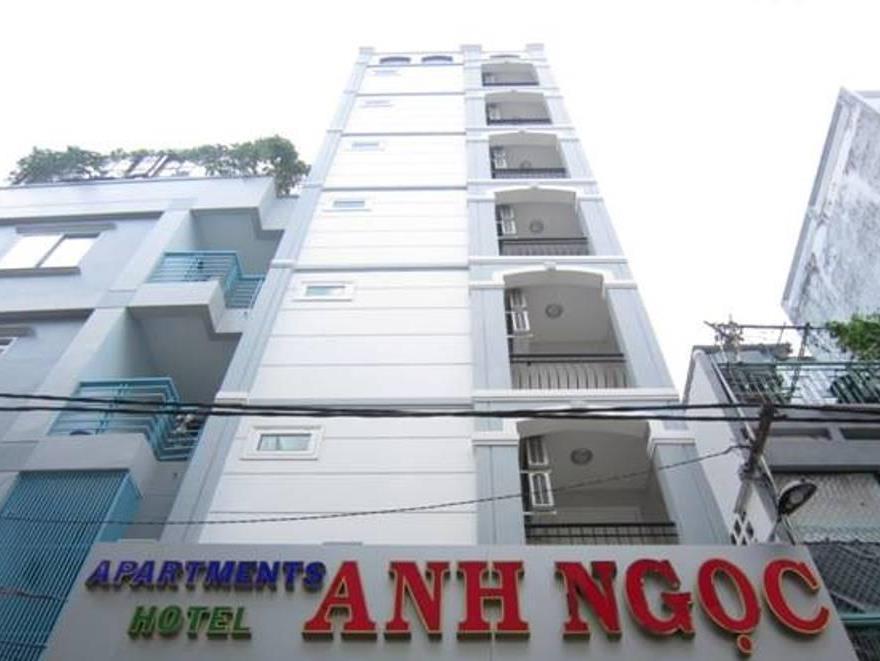 Anh Ngoc Hotel - Ho Chi Minh City