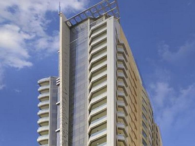Al Majaz Premiere Hotel Apartments - Hotels and Accommodation in United Arab Emirates, Middle East