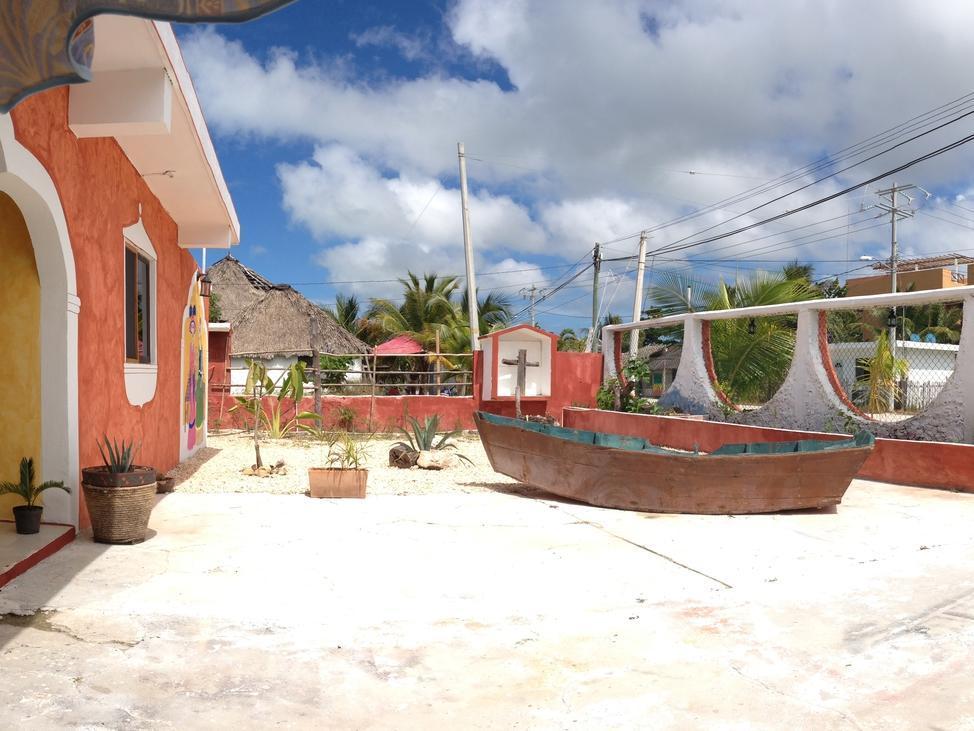 Hacienda la Catrina Bed & Breakfast - Holbox Island